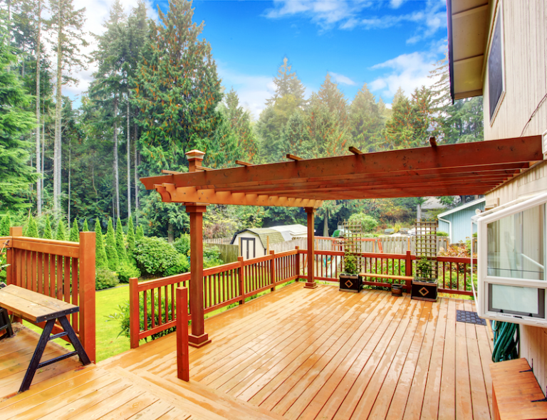 Beaverton Custom Deck Builders