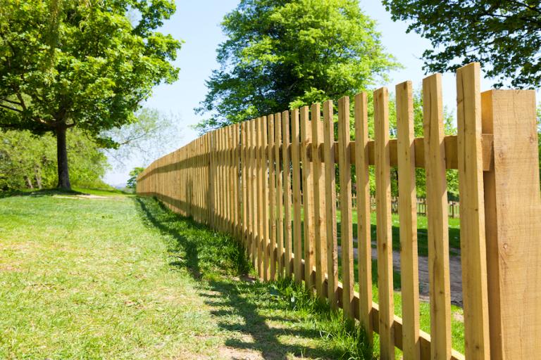 Custom Fence Builders West Linn Oregon